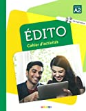 Édito A2: Cahier d'exercices + CD MP3