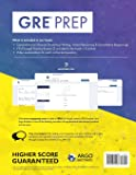 GRE Prep by Argo Brothers: Practice Tests + Online