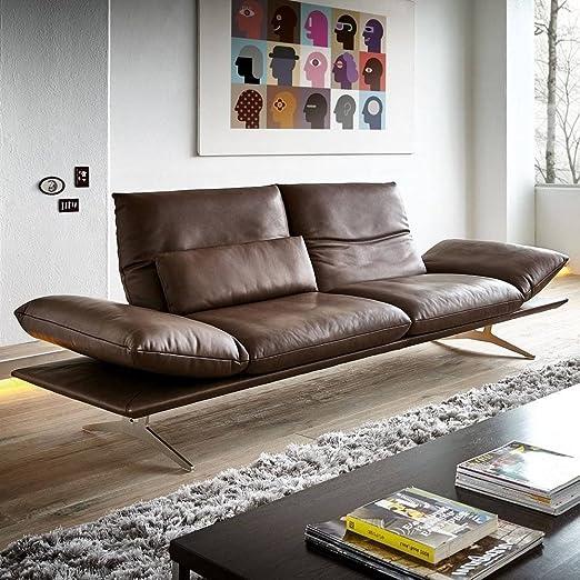 Koinor Sofa High End Francis De 206 Cm Ordner Und Hohenverstellbare