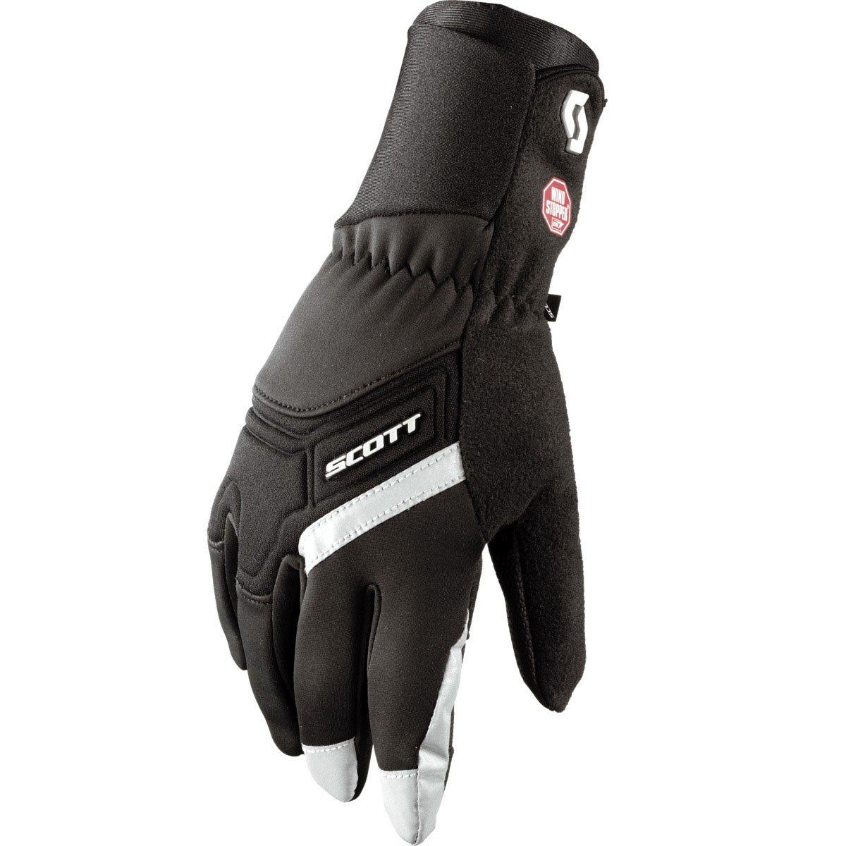 スコット2017冬Long Finger Gloves – 235564 B01M1HLIU3  ブラック Small