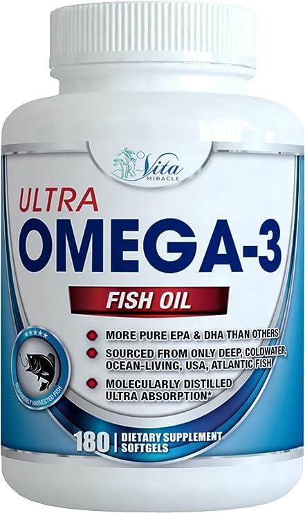 Es un aceite omega dañino para la próstata.
