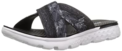 Skechers On-The-Go 400 Ciabatte Infradito Donna