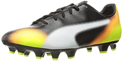 72b1a0e32cb66b PUMA Men s Evospeed 4.5 Graphic FG Soccer Shoe