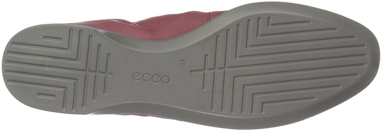 ECCO Flat Woherren Incise Enchant Ballerina Ballet Flat ECCO e0ecf2
