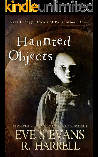 Haunted items