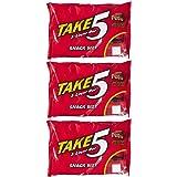 Take Five Snack Size Bars - 11.3 oz - 3 pk