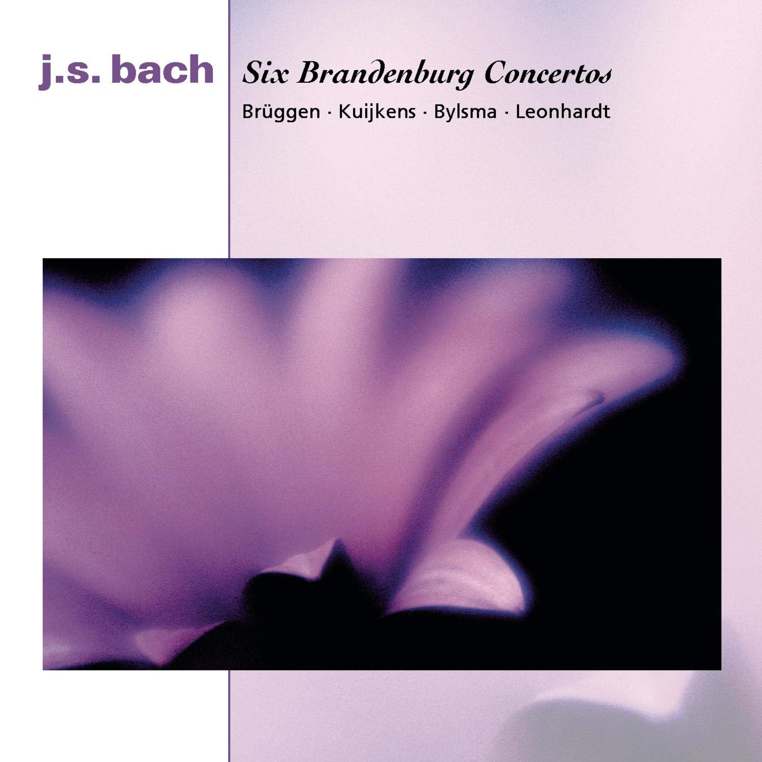 Bach: Brandenburg Don't miss Limited time trial price the campaign Concertos 1-6
