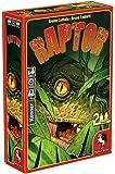Pegasus Spiele 51892G - Raptor, deutsche Ausgabe