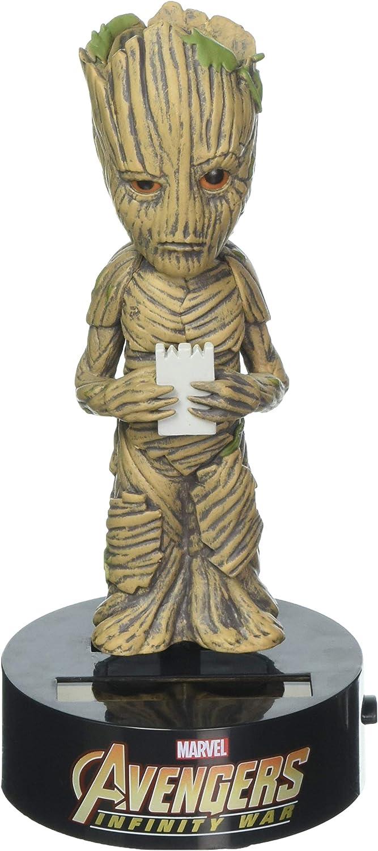 Groot Body Knocker NECA Guardians of the Galaxy 2