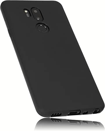 Mumbi Hülle Kompatibel Mit Lg G7 Thinq Handy Case Elektronik