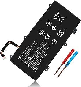 SG03XL SG03041 Battery for HP Envy M7-U109DX M7-U009DX 17T-U000 17-U163CL 17-U177CL 17-U273CL 17-U153NR 17-U011NR 17-U110NR 849048-421 849315-856 849314-850 HSTNN-LB7E W2K88UA W2K86UA Y7C72AV 61.6Wh