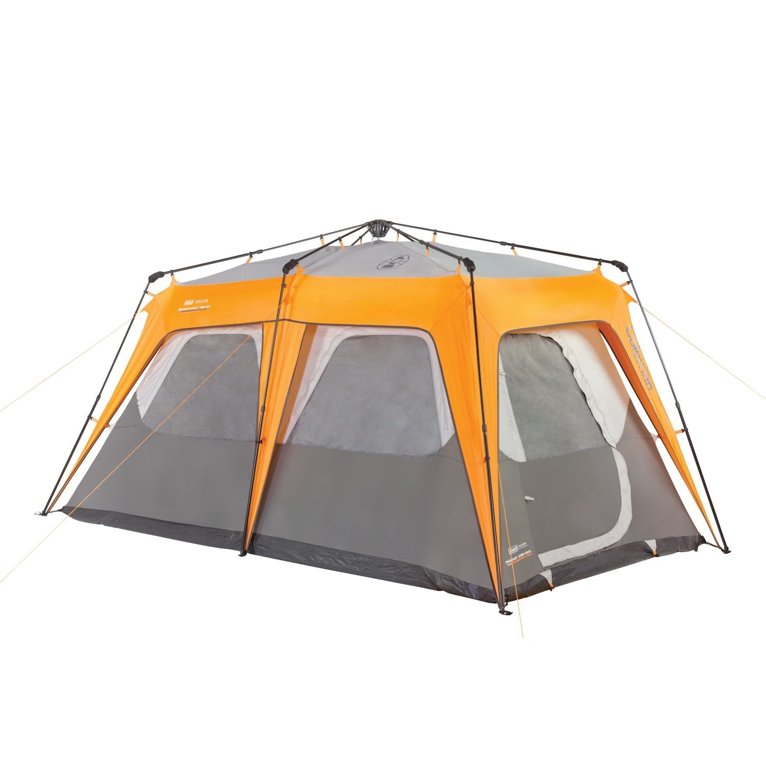 Amazon.com  Coleman Instant 2 for 1 Signature Shelter/Tent (8-Person)  Sports u0026 Outdoors  sc 1 st  Amazon.com & Amazon.com : Coleman Instant 2 for 1 Signature Shelter/Tent (8 ...