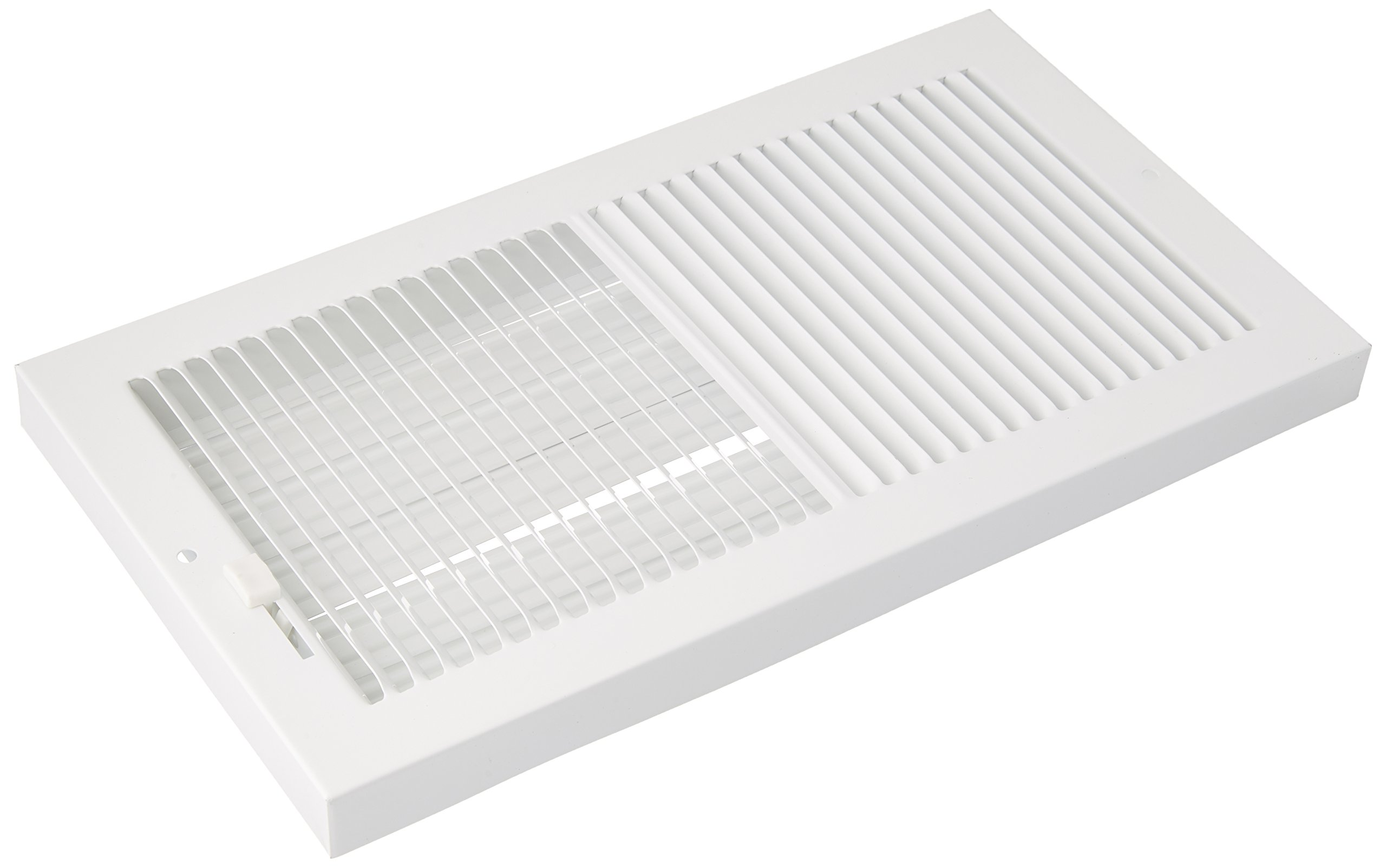 IMPERIAL GROUP USA 367W12X6 12x6 White Base Register