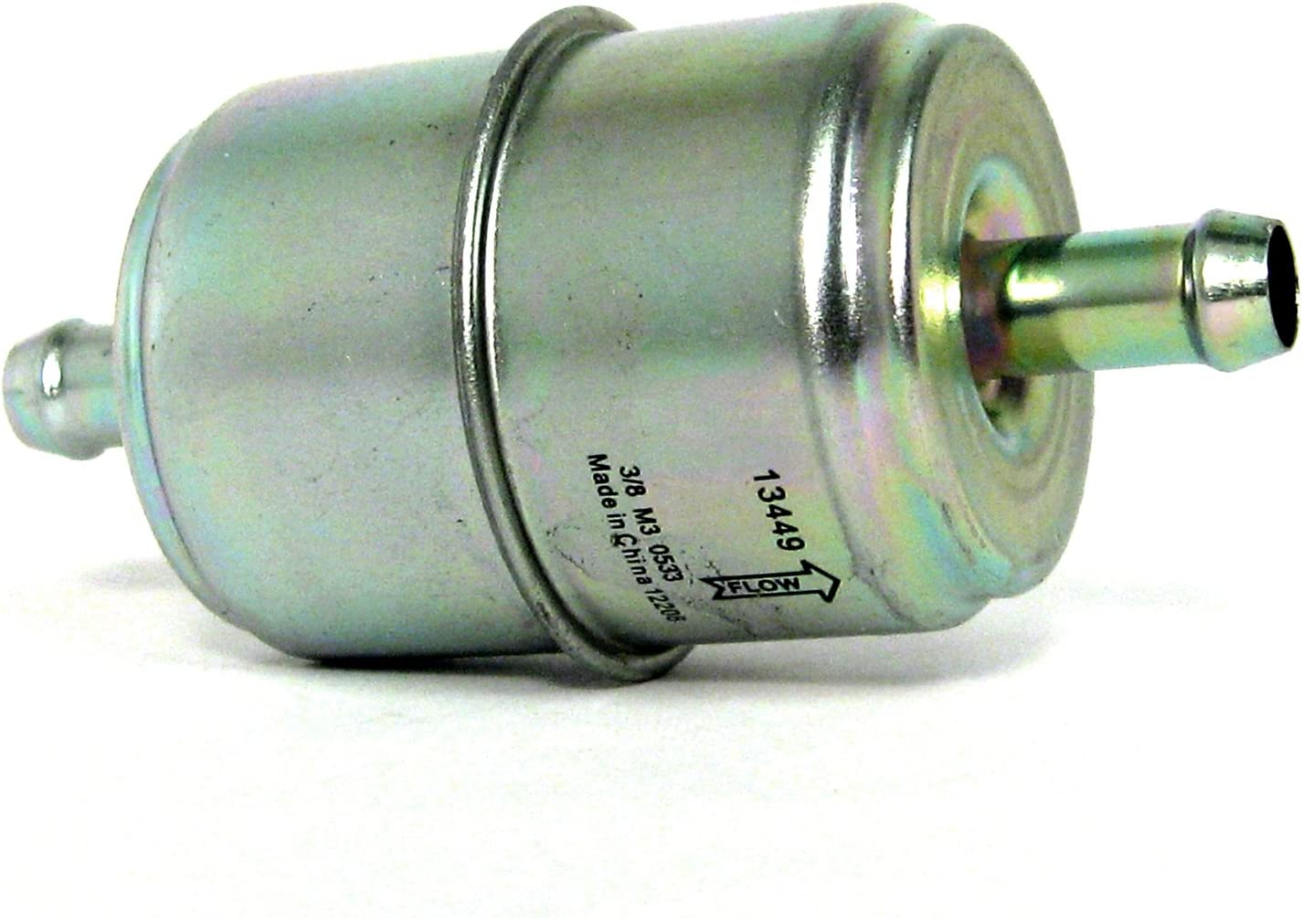 Amazon.com: GM Genuine Parts GF61P Fuel Filter: Automotive | Aftermarket Fuel Filter |  | Amazon.com