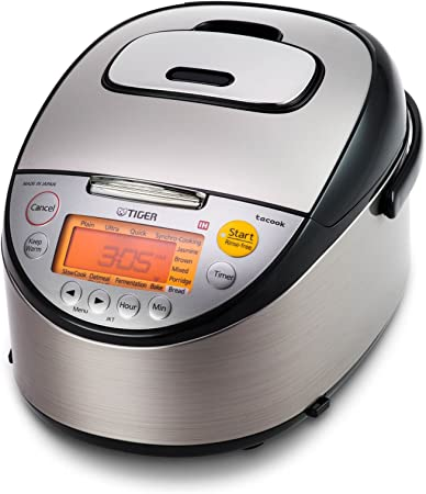 Best Tiger Rice Cookers