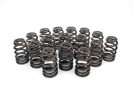 987-16 valve springs max lift