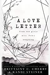 A Love Letter from the Girls Who Feel Everything Paperback