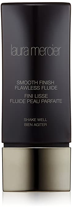 Laura Mercier Smooth Finish Flawless Fluide, shade-Buff
