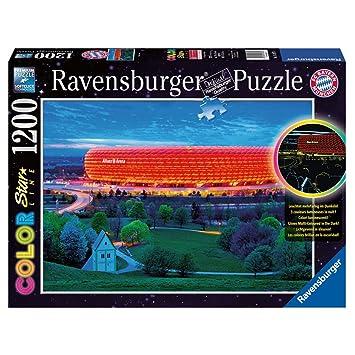 allianz arena puzzle