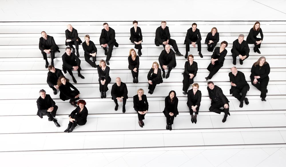 SWR Vokalensemble Stuttgart bei Amazon Music