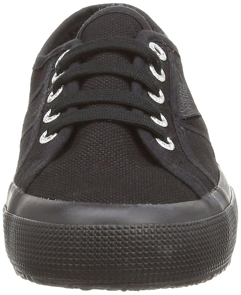 Superga Unisex-Kinder 2750 JCOT Classic Sneakers