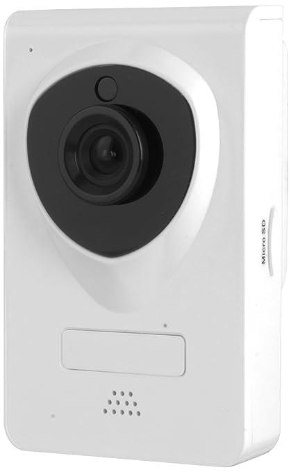 Hauppauge mySmarthome Camera Cámara de seguridad IP Interior Almohadilla Blanco 1280 x 720 Pixeles - Cámara
