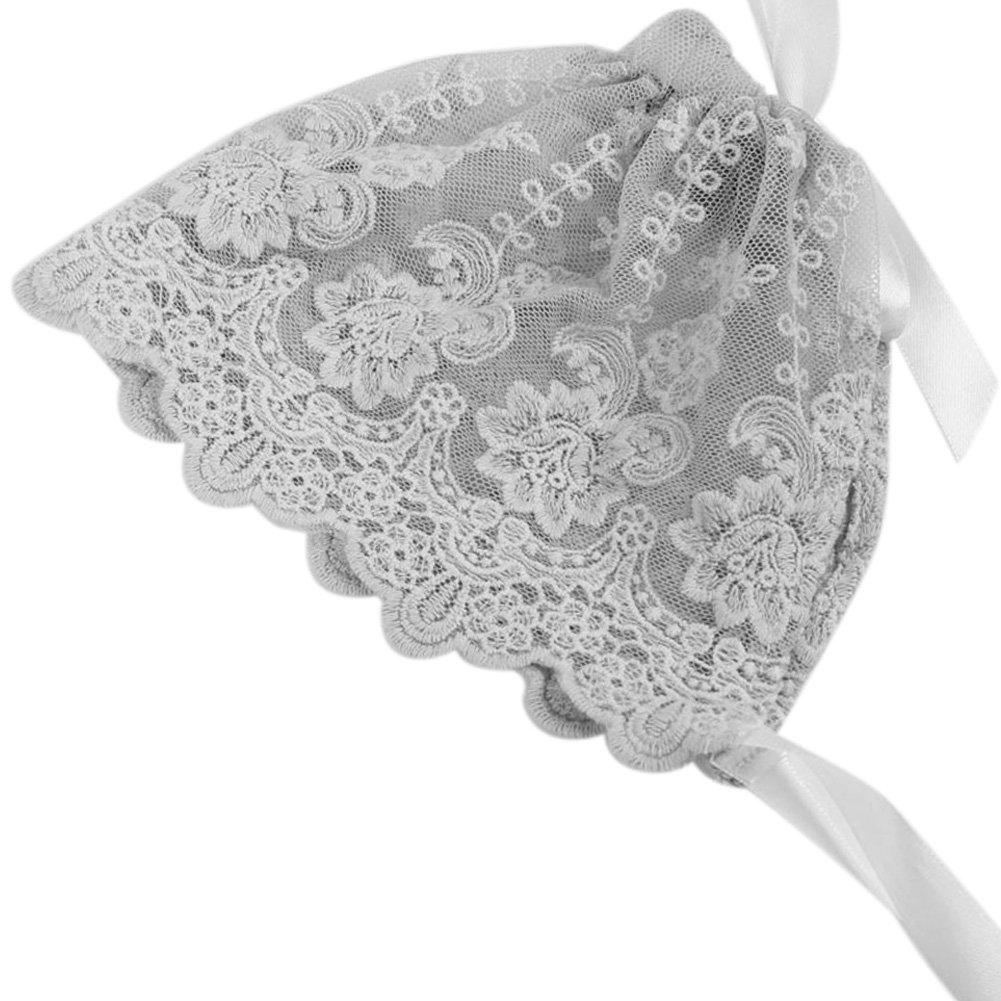 Amazon Zebra Baby Infant Newborn Girls Kids Lace Floral Hat Cap