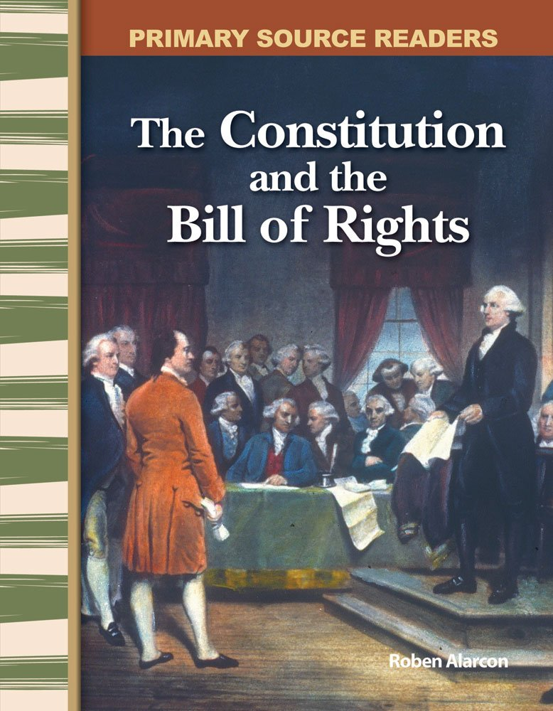 Download The Constitution and the Bill of Rights (library bound) (Social Studies Readers) pdf epub
