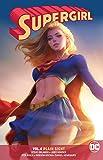 Supergirl Vol. 4: Plain Sight