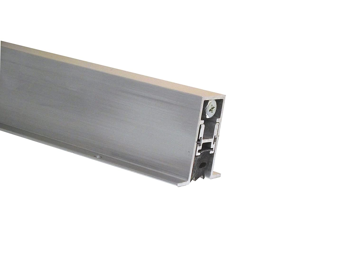 TMS Mortised Automatic Door Bottom Narrow Profile