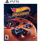 Hot Wheels Unleashed - Standard Edition - PlayStation 5
