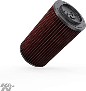 K&N Engine Air Filter: High Performance, Premium, Washable, Replacement Filter: 2014-2019 Dodge/RAM Van (ProMaster 1500/2500/3500) E-0656