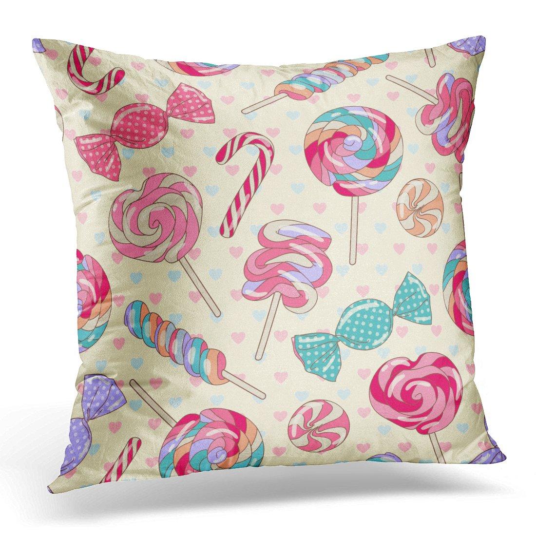 "18/"" Vintage Design Taie d/'oreiller en lin Throw Cushion Cover Home Decor"