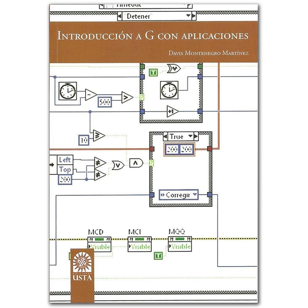 Introducción a G con aplicaciones PDF