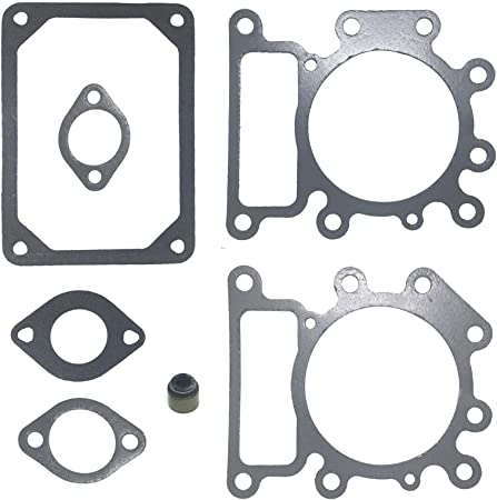 For Briggs/&Stratton 794152 690190 Valve Gasket Set Engine Motor Replacement New