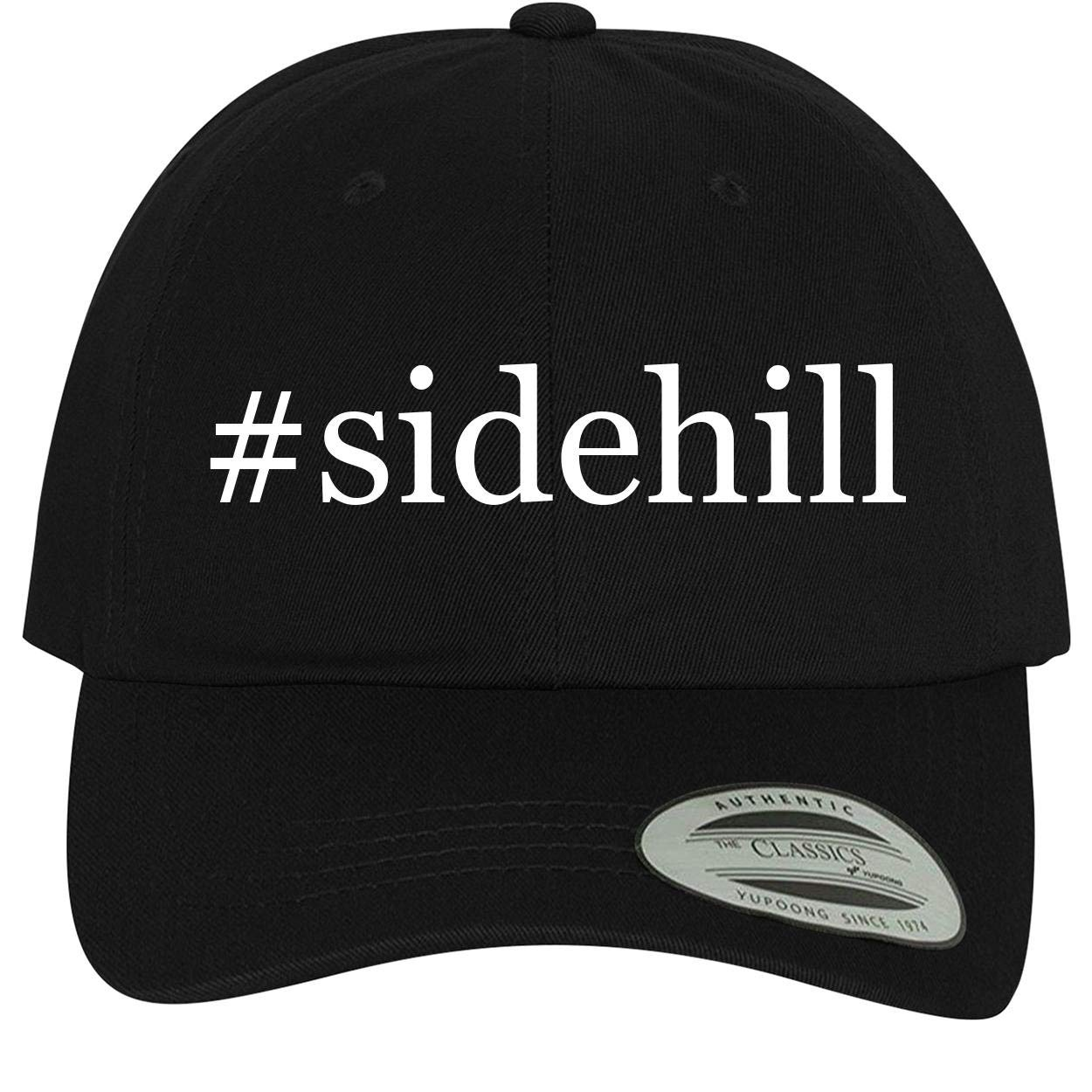 BH Cool Designs #Sidehill Comfortable Dad Hat Baseball Cap