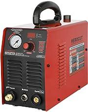 HeroCut 220V Plasma Cutter Air Plasma Cutting Machine Cut45 220V 10mm Clean Cut,14mm Severance Cut Plasma Cutter