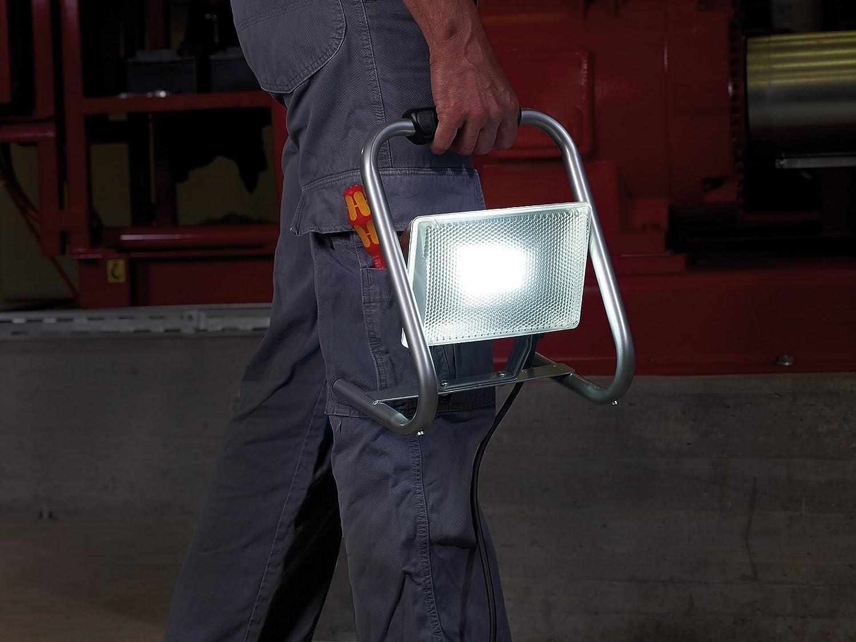1173320 Brennenstuhl Mobile Power-LED-Leuchte ML2705 IP44 Outdoor