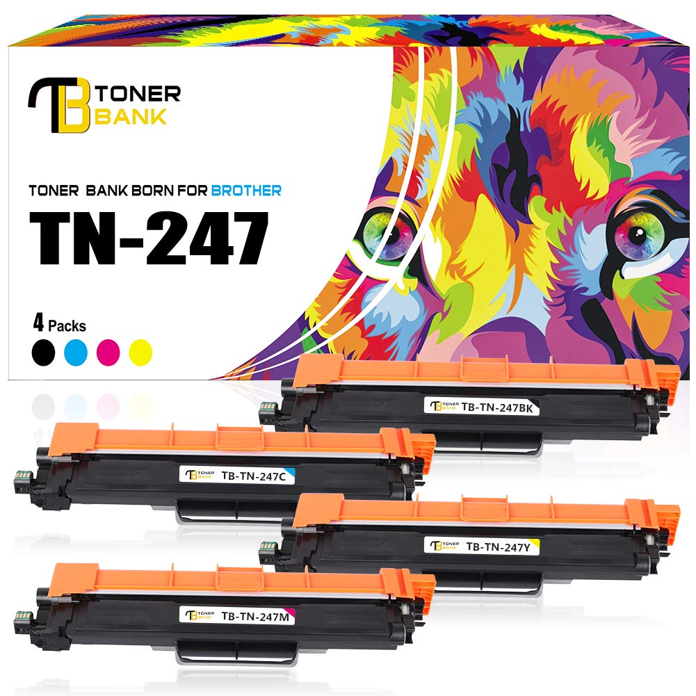 Toner Bank Compatible for Toner Cartridge