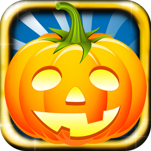 Halloween Pumpkin Maker FREE]()