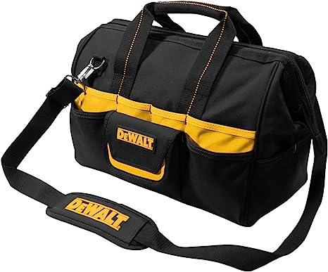 DEWALT DG5543 16-Inch 33 Pocket Tool Bag