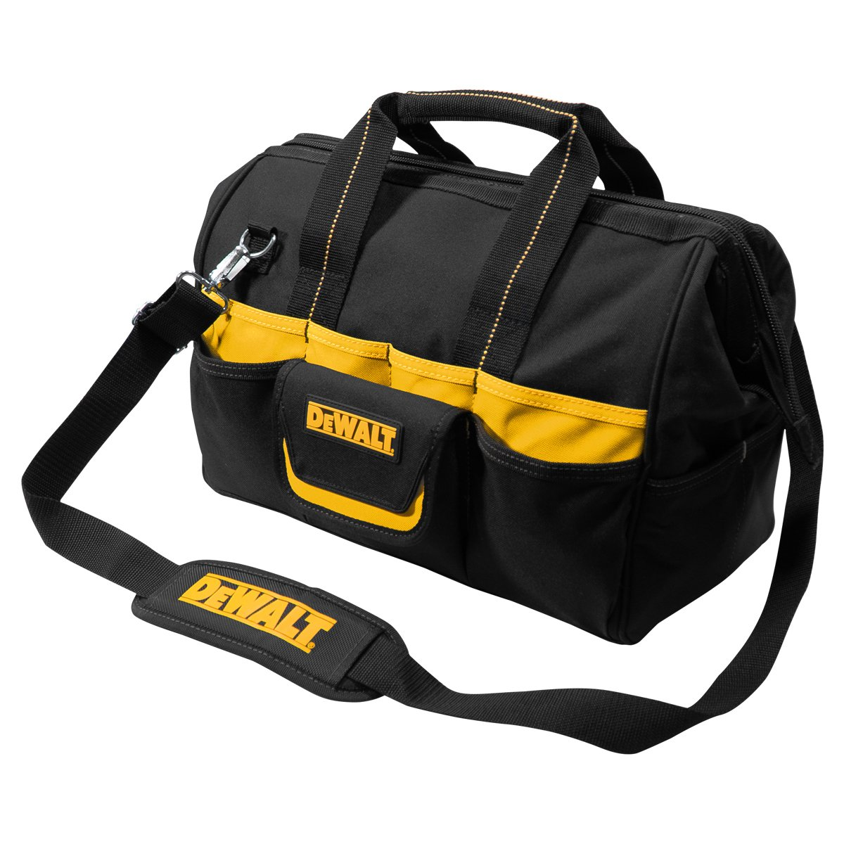 DEWALT DG5543 16 in. 33 Pocket Tool Bag by Custom Leathercraft