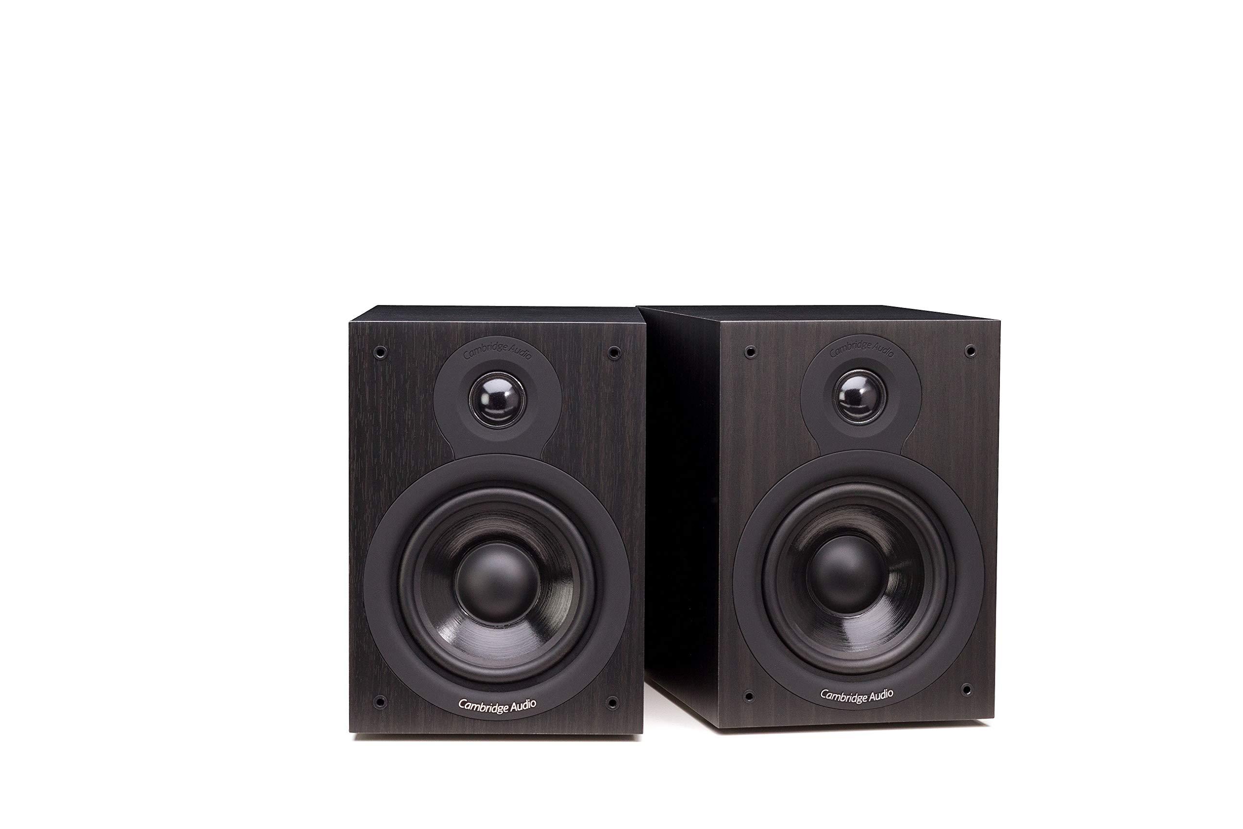 Parlante : Cambridge Audio SX-50 - Altavoces...
