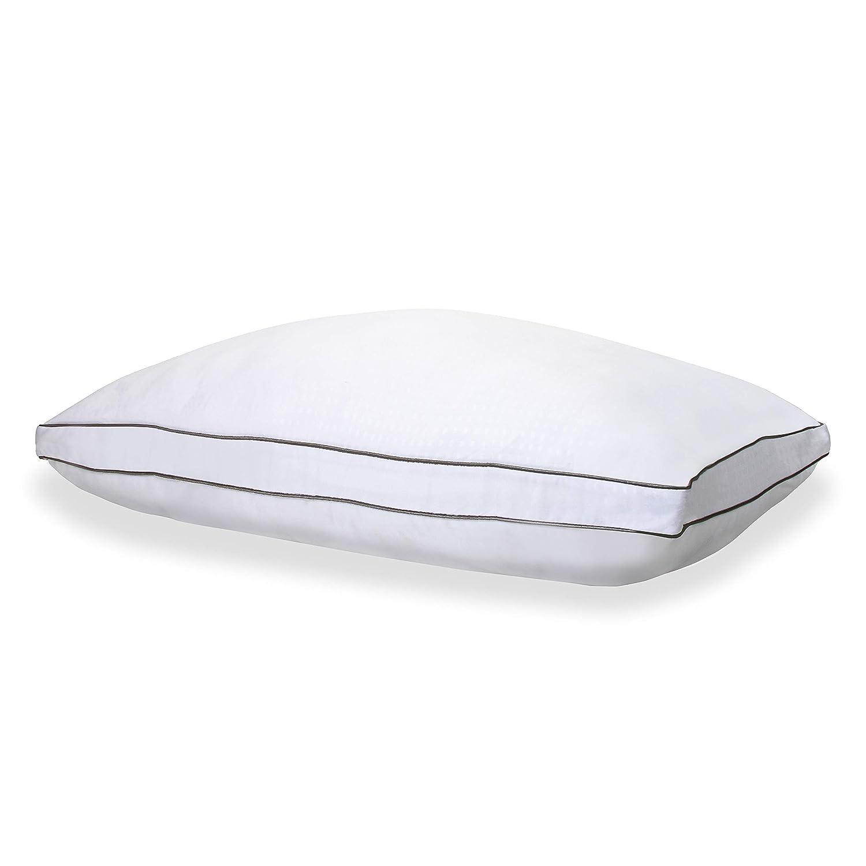 Comfort Revolution Cloud Comfort Memory Foam Cluster Pillow, Queen