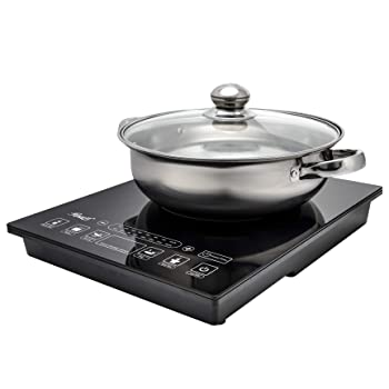 Rosewill RHAI-15001 Induction Cooker