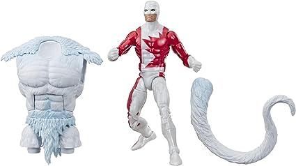 "Marvel Legends 6/"" inch Build a Figure BAF X-Force Wave Wendigo Individual Parts"