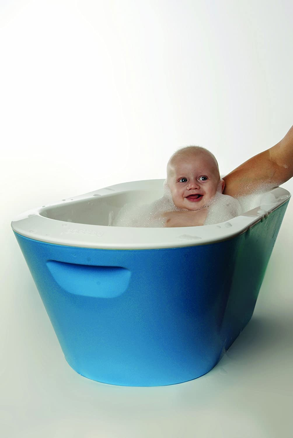 Hoppop Bato Baby Bath (Aqua): Amazon.co.uk: Baby