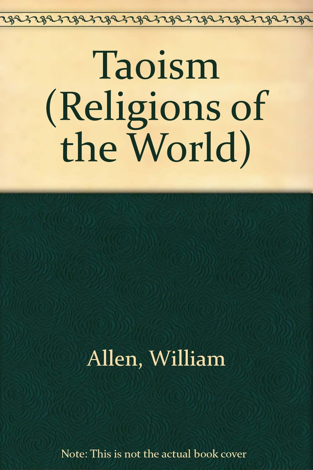 Download Taoism (Religions of the World) ebook