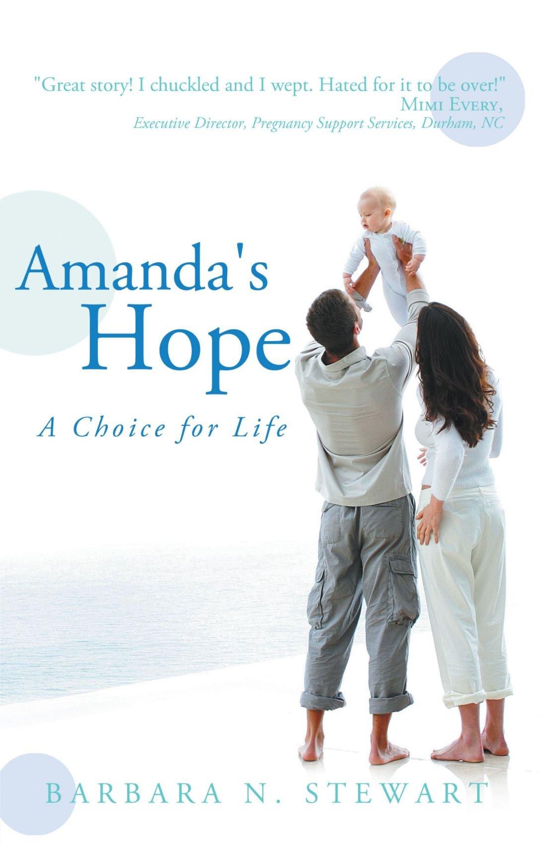 Amanda's Hope: A Choice for Life PDF