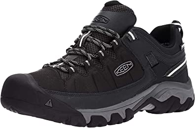 KEEN Mens Targhee Exp Wp Hiking Shoe
